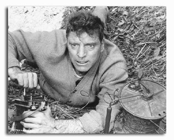 (SS2256332) Burt Lancaster  The Train Movie Photo