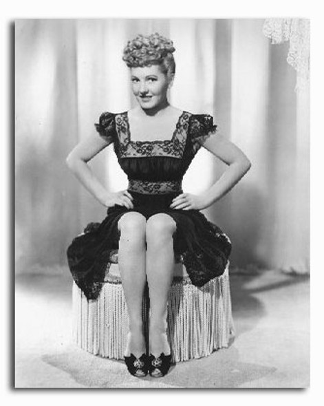 (SS2256605) Jean Arthur Movie Photo