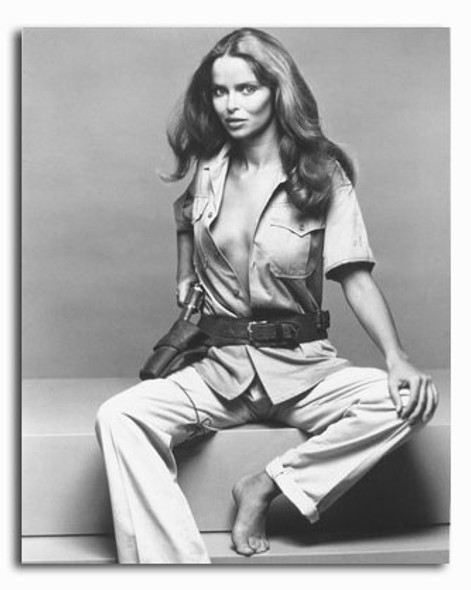 (SS2256683) Barbara Bach Music Photo