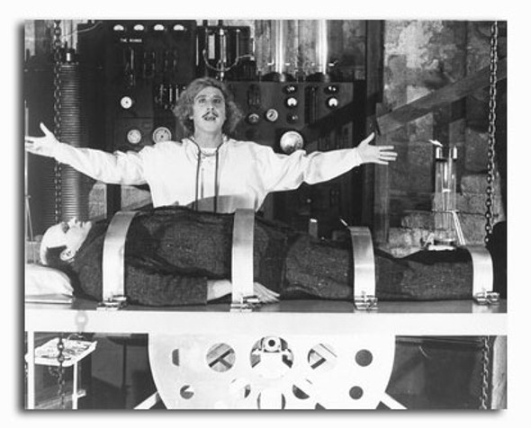 (SS2256956)  Young Frankenstein Movie Photo