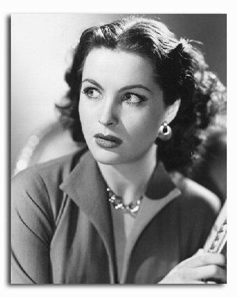 (SS2257021) Yvonne Furneaux Movie Photo