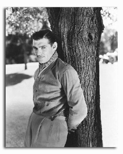 (SS2257034) Clark Gable Movie Photo