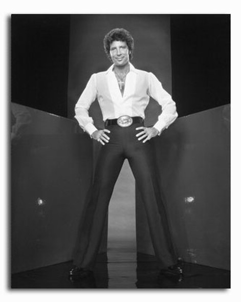 (SS2257177) Tom Jones Music Photo