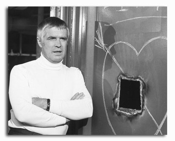 (SS2257294) George Peppard Movie Photo