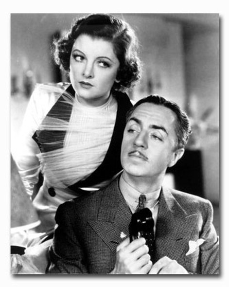 (SS2257515)  The Thin Man Movie Photo
