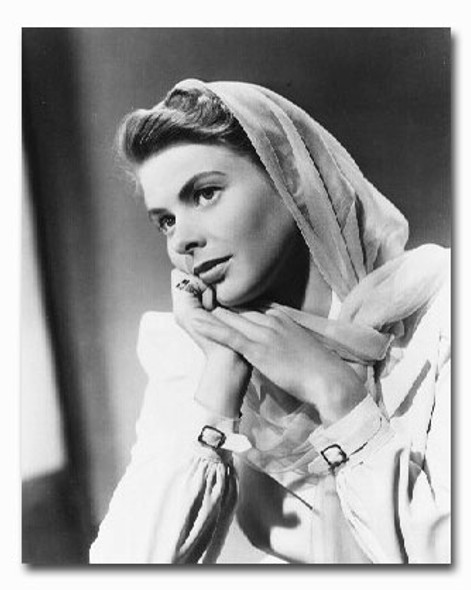 (SS2257762) Ingrid Bergman Movie Photo