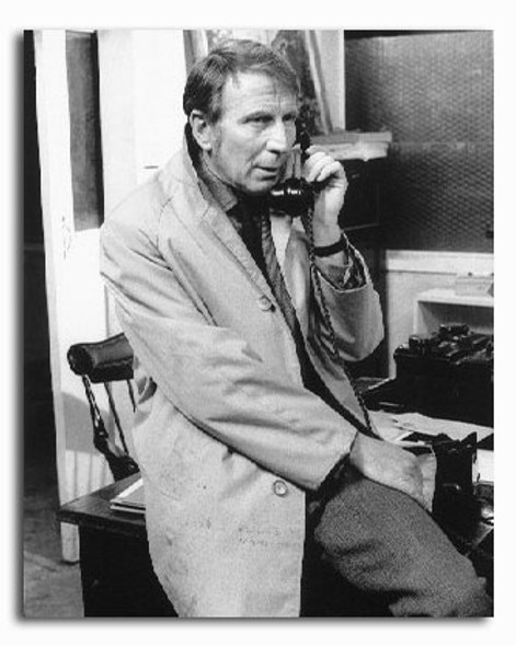 (SS2257827) Alfred Burke  Public Eye Movie Photo