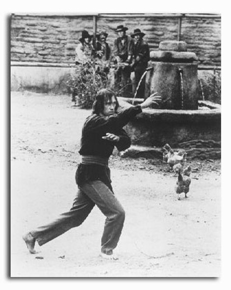 (SS2257944) David Carradine  Kung Fu Music Photo