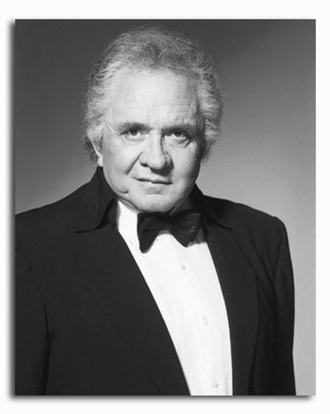 (SS2258009) Johnny Cash Music Photo