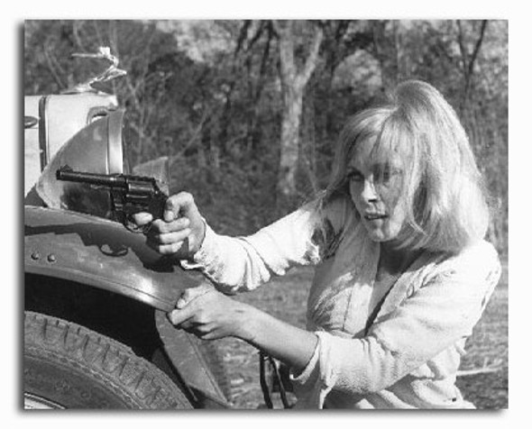(SS2258139) Faye Dunaway  Bonnie and Clyde Movie Photo