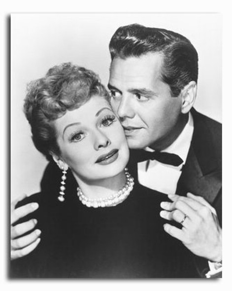 (SS2258451) Cast   I Love Lucy Television Photo