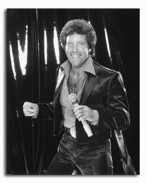 (SS2258503) Tom Jones Music Photo