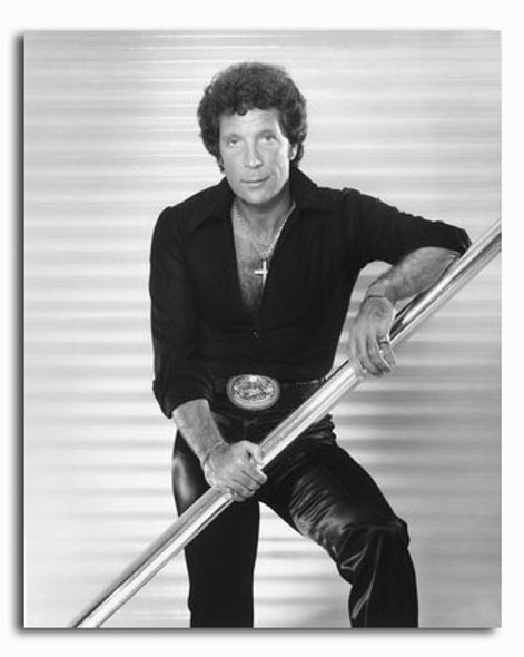(SS2258516) Tom Jones Music Photo