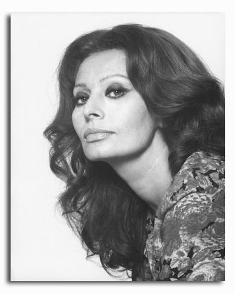 (SS2258737) Sophia Loren Movie Photo