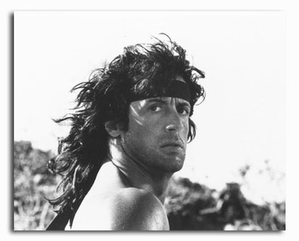 (SS2259478) Sylvester Stallone Movie Photo