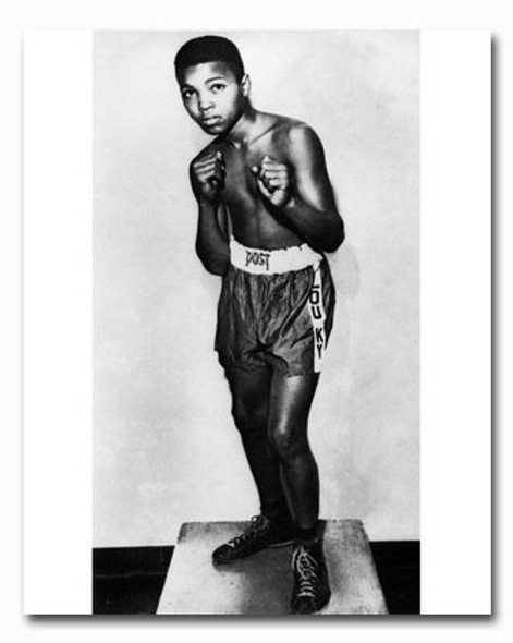 (SS2259660) Muhammad Ali Sports Photo