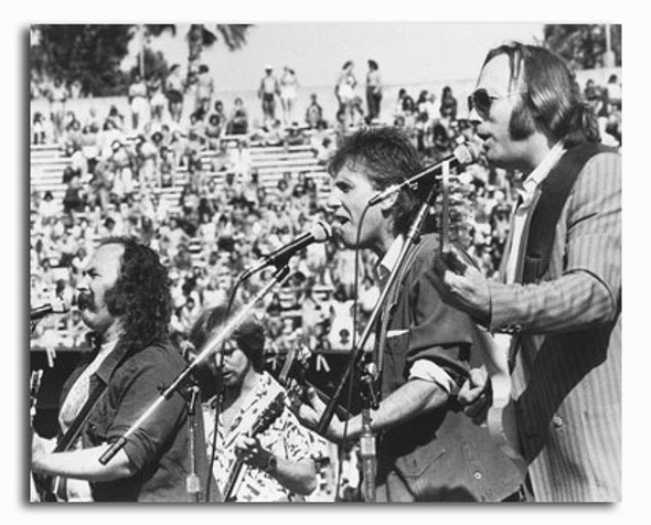 (SS2260128) Crosby, Stills & Nash Movie Photo