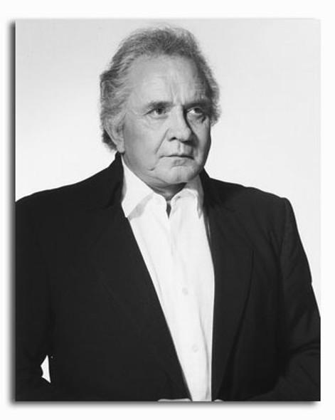 (SS2261155) Johnny Cash Music Photo