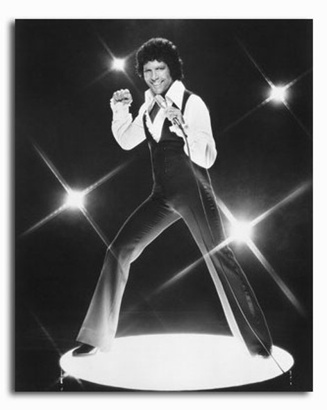 (SS2261324) Tom Jones Music Photo