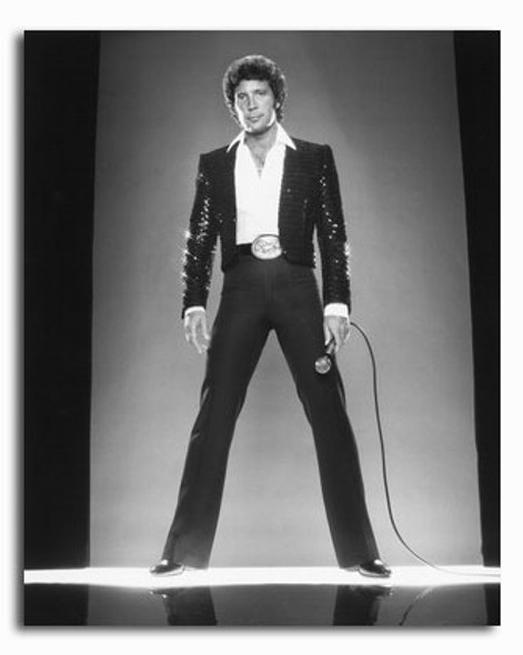 (SS2261337) Tom Jones Music Photo