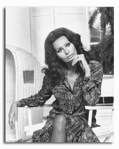 (SS2261571) Sophia Loren Movie Photo