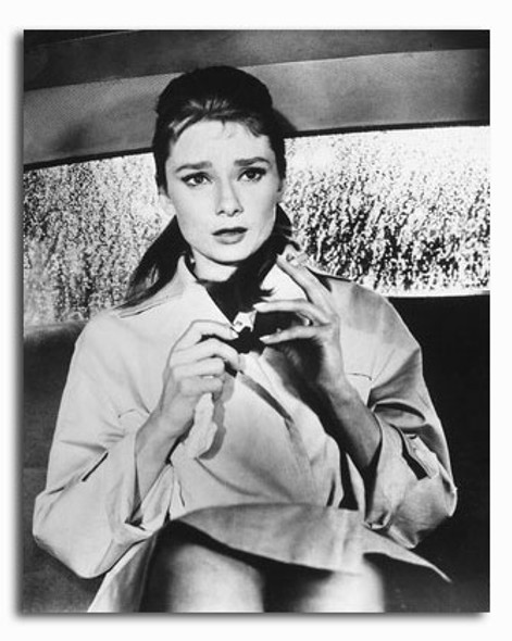 (SS2262078) Audrey Hepburn Movie Photo