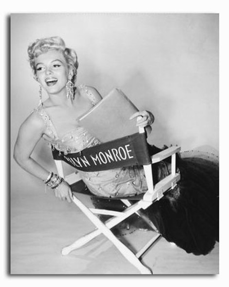 (SS2262533) Marilyn Monroe Movie Photo