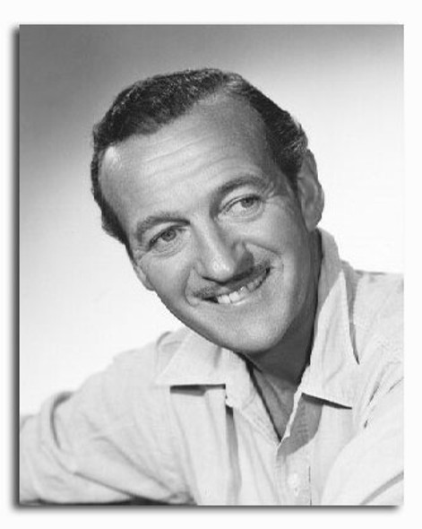 (SS2262611) David Niven Movie Photo