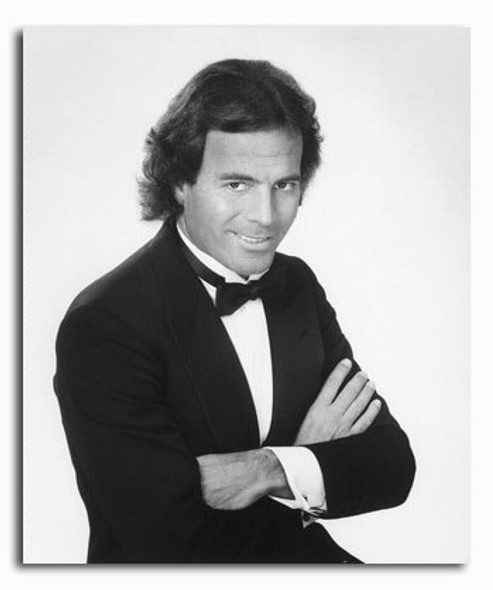 (SS2263586) Julio Iglesias Music Photo