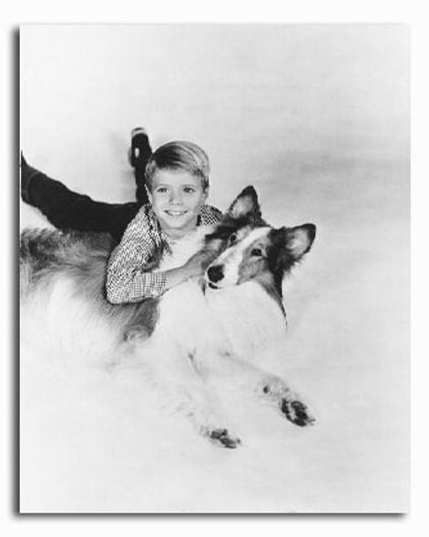 (SS2263599)  Lassie Television Photo