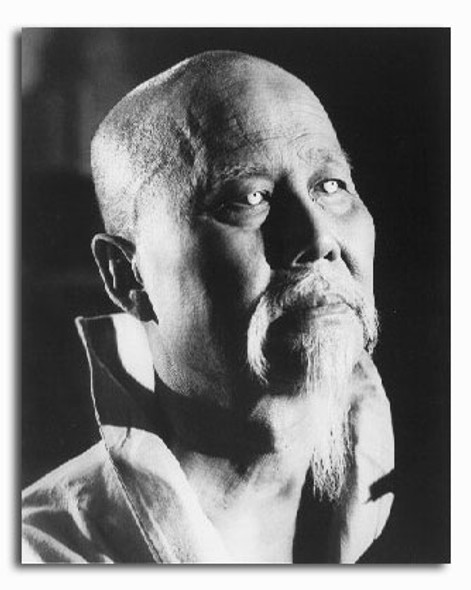 (SS2263677) Keye Luke  Kung Fu Movie Photo