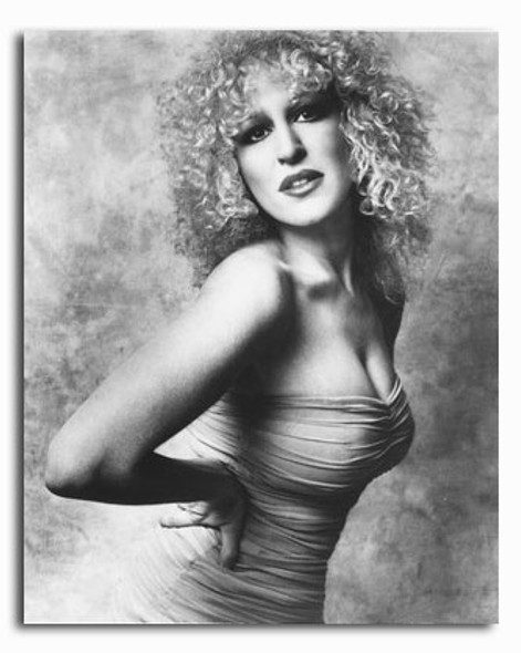 (SS2263833) Bette Midler Music Photo