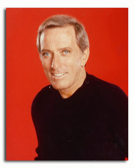 (SS2264769) Andy Williams Music Photo