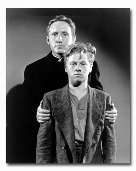 (SS2265926) Mickey Rooney  Boys Town Movie Photo