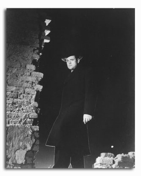 (SS2266095) Orson Welles Movie Photo
