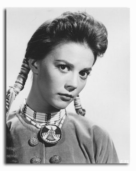 (SS2266134) Natalie Wood Movie Photo