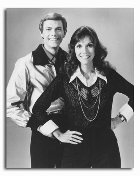 (SS2266238) The Carpenters Music Photo