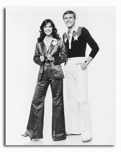 (SS2266264) The Carpenters Music Photo