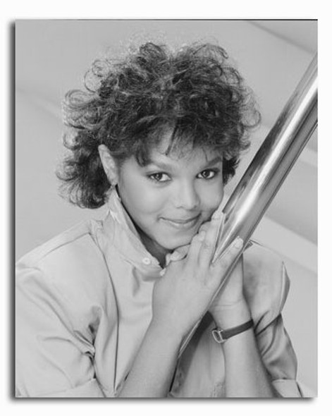 (SS2267044) Janet Jackson Music Photo