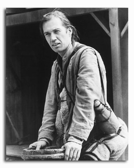 (SS2267980) David Carradine  Kung Fu Music Photo