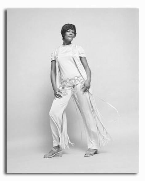 (SS2267993) Dionne Warwick Music Photo