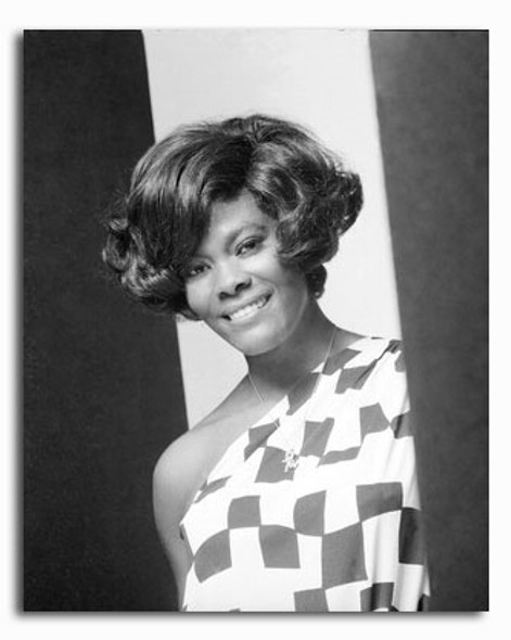 (SS2268019) Dionne Warwick Music Photo