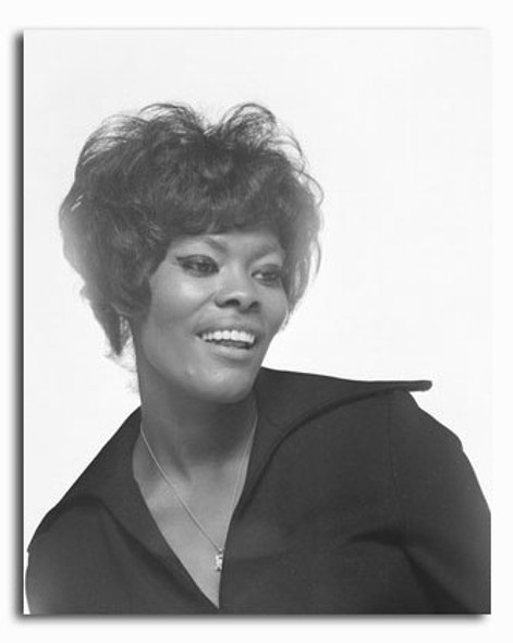 (SS2268032) Dionne Warwick Music Photo