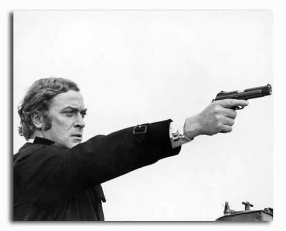 (SS2269618) Michael Caine  Get Carter Music Photo