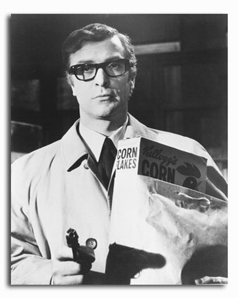 (SS2269631) Michael Caine  The Ipcress File Music Photo
