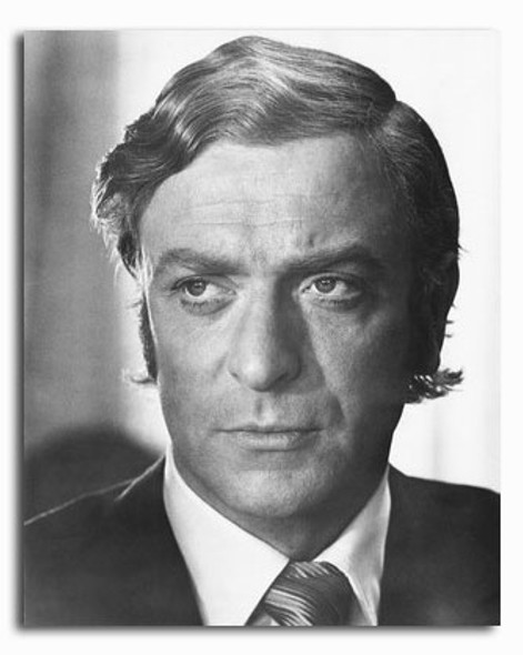 (SS2269696) Michael Caine  Get Carter Music Photo