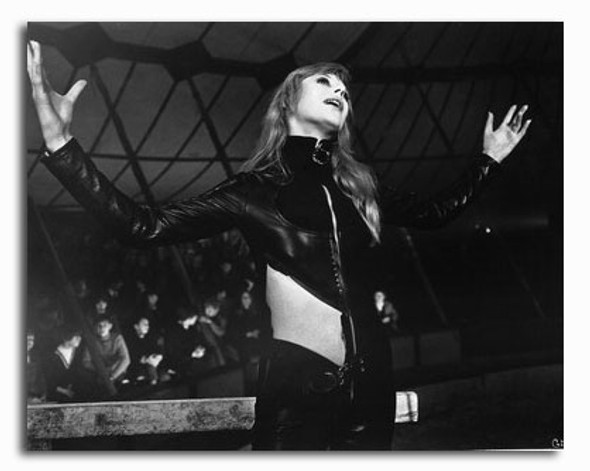 (SS2270112) Marianne Faithfull  The Girl on a Motocycle Music Photo