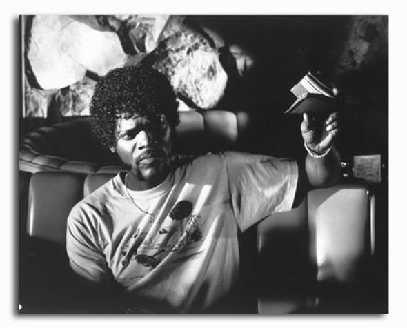 (SS2270684) Samuel L. Jackson  Pulp Fiction Movie Photo