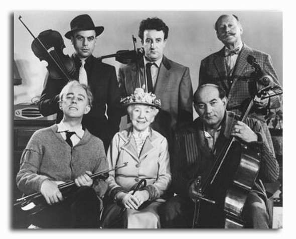 (SS2270749)  The Ladykillers Movie Photo