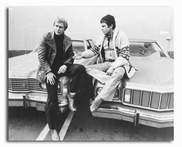 (SS2271451) Cast   Starsky and Hutch Television Photo